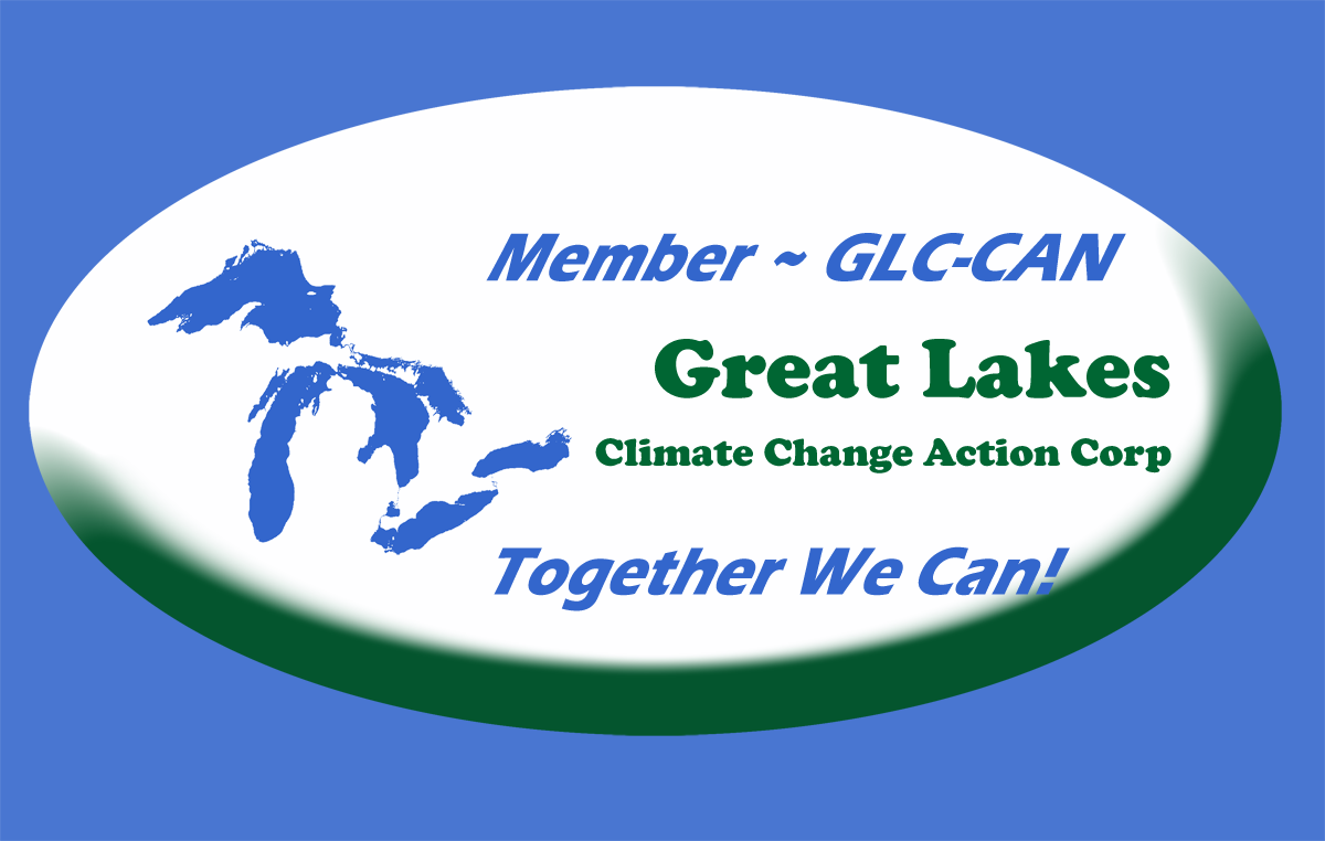 Help Me Support Non-Profit #Great #Lakes #Climate #Change #Action Corp?