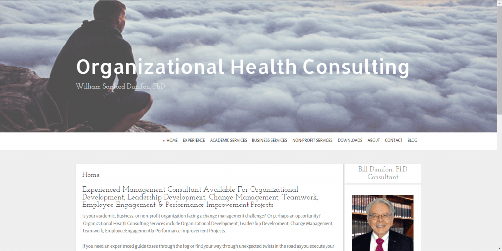 HCT Management Consulting Toledo - Marketing Consultation, WordPress Website Design Toledo