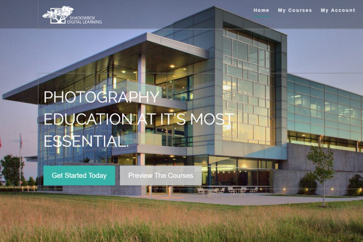 Ecommerce | Learning Management | Online Digital Photography School