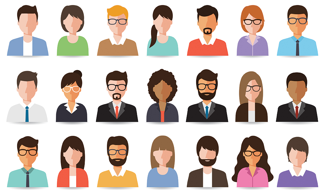 The 7 Marketing Styles or Personas:  Does Your Team Have Them All Covered?