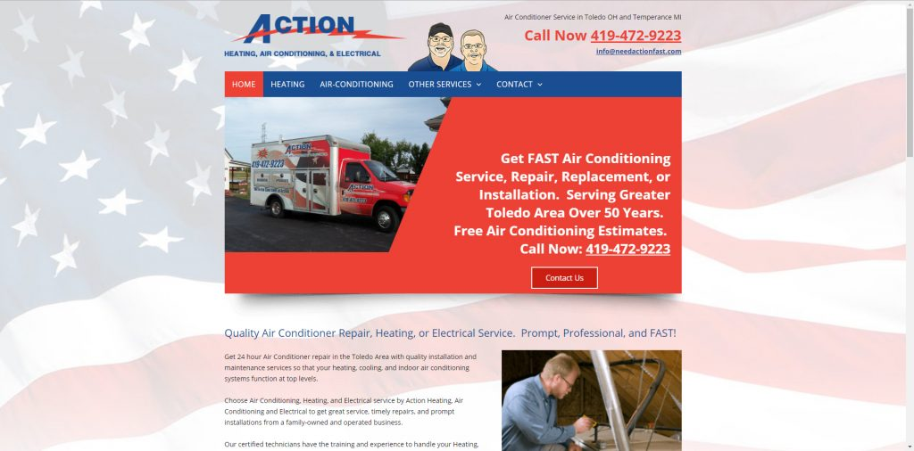 SEO For HVAC Heating and Air Conditioning Contractors